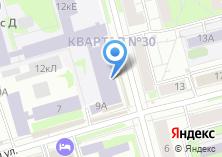 Компания «Казанский Будо-кан» на карте