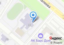 Компания «Центр образования №178» на карте
