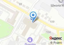 Компания «Suzuki» на карте