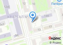 Компания «Эвакуатор Татарстан» на карте