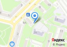 Компания «DI-Clinic» на карте