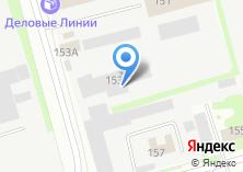 Компания «Керамзит-Казань» на карте