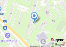 Компания «Family365.ru» на карте