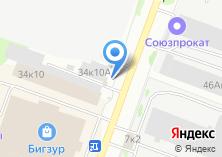 Компания «Изолюкс-Казань» на карте