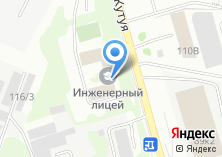 Компания «Межшкольный учебный комбинат Советского района» на карте