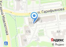 Компания «Женская консультация №13» на карте