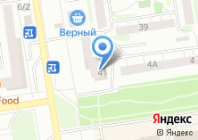 Компания «Прокуратура Приволжского района» на карте