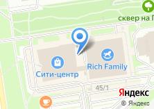 Компания «KUPIXENON» на карте