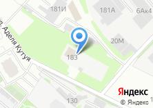 Компания «Юкна-Строй» на карте