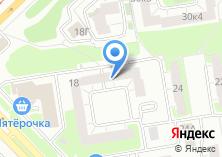 Компания «Киль-Казань» на карте