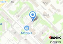 Компания «ПРОМЭЛЕКТРО» на карте