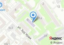 Компания «Детский сад №336» на карте