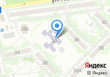 Компания «Детский сад №194 Русалочка» на карте