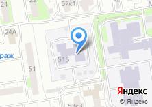 Компания «Детский сад №131 Стрекоза» на карте