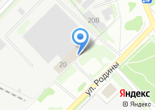 Компания «ПолиэтиленСтрой Казань» на карте