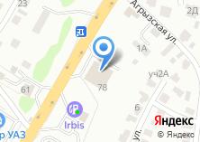 Компания «Казань Гидро» на карте