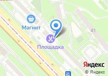 Компания «Магазин автозапчастей для ГАЗ и иномарок» на карте