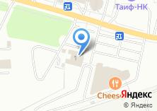 Компания «ДЕПО» на карте