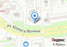 Компания «Приборист-2» на карте
