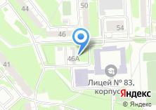 Компания «Дисконт АКПП» на карте