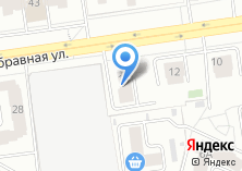 Компания «Позис-Казань» на карте