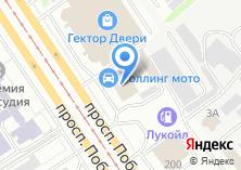 Компания «РусАгроСеть-Татарстан» на карте