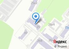 Компания «Казанский строительный колледж» на карте
