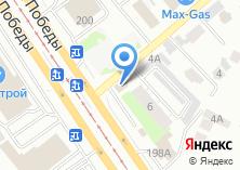 Компания «Компания аЭва» на карте