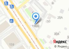 Компания «Казанская Пиротехническая Компания» на карте