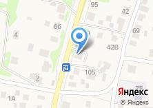 Компания «Исполнительный комитет Столбищенского сельского поселения» на карте