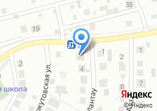 Компания «КАЧЕСТВО» на карте