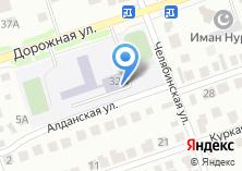 Компания «Рэйсинин Додзё» на карте