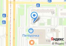 Компания «АВТО-Detal» на карте