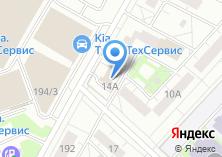 Компания «Союз Оценка» на карте