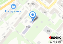 Компания «Детский сад №298» на карте
