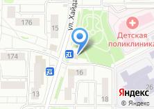 Компания «На Бигичева» на карте
