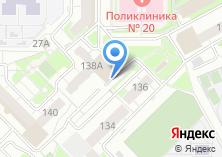 Компания «Аптека низких цен» на карте
