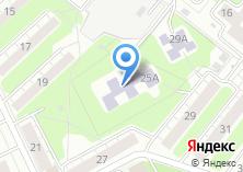 Компания «Детский сад №59» на карте