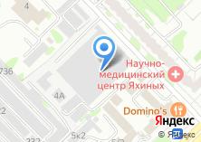 Компания «Багратионовец-2» на карте