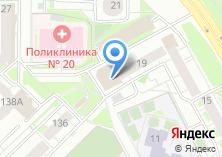 Компания «ДЕЛЛИНГ» на карте