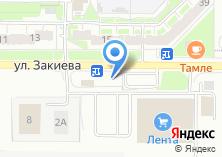 Компания «Мигель-Мастер» на карте