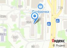 Компания «Joy Sun» на карте