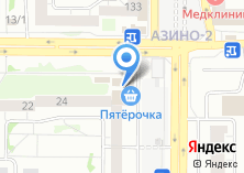 Компания «Autotatoo» на карте