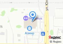 Компания «Armadio» на карте