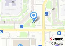 Компания «Отар Хайят» на карте