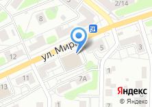 Компания «МАЙНД-МЕДИА АРТ» на карте