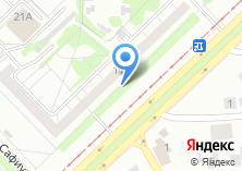 Компания «Felix» на карте