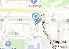 Компания «Вип-авто» на карте