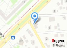 Компания «ЭкономСтрой» на карте