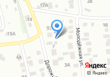 Компания «Три Татарина» на карте